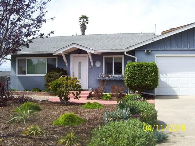 685 San Juan Street, Morro Bay, CA 93442 (#MD18083997) :: Nest Central Coast