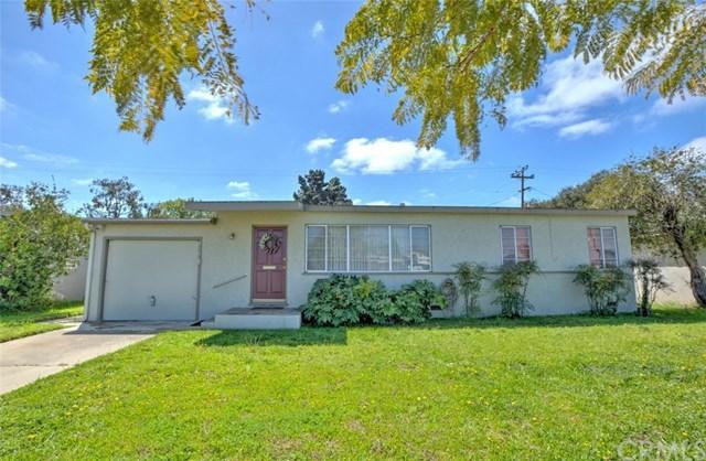 818 Laguna Avenue, Santa Maria, CA 93454 (#PI18084013) :: Pismo Beach Homes Team