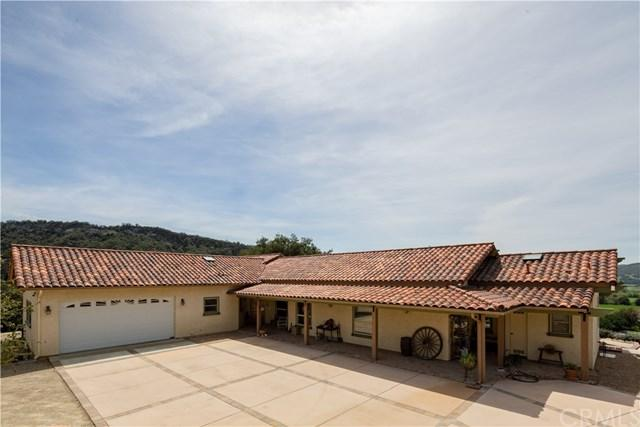 8425 Oyster Rock Place, Arroyo Grande, CA 93420 (#PI18085144) :: Pismo Beach Homes Team