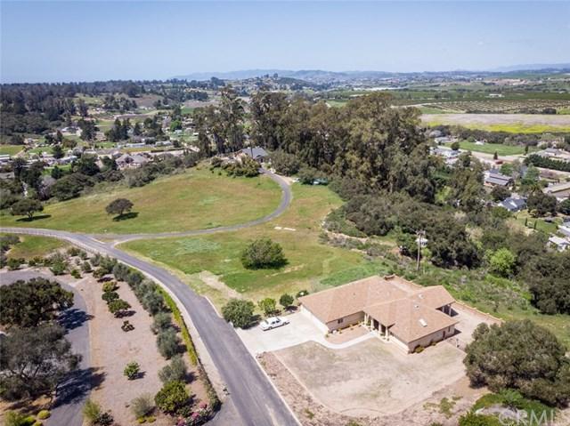 1688 Quiet Oaks Drive, Arroyo Grande, CA 93420 (#PI18085308) :: Pismo Beach Homes Team