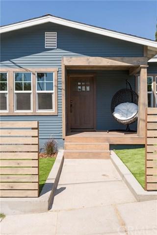 4039 Clayton Avenue, Los Feliz, CA 90027 (#IN18085350) :: Kristi Roberts Group, Inc.