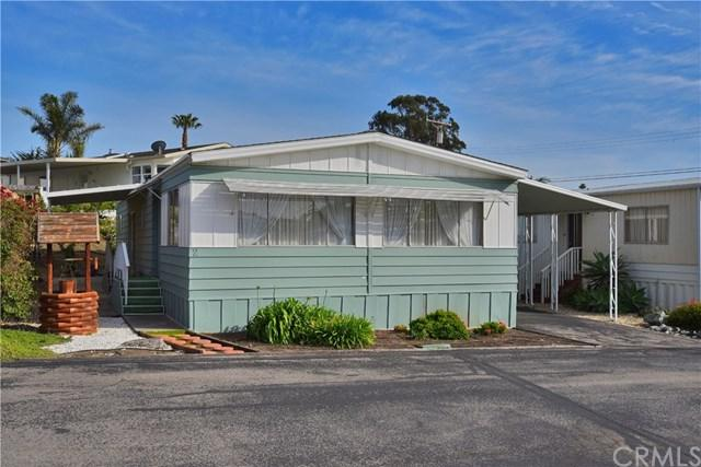 1625 Cass Avenue #2, Cayucos, CA 93430 (#SC18083766) :: Nest Central Coast