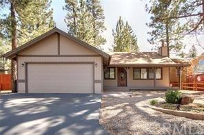 542 E Barker Boulevard, Big Bear, CA 92314 (#PW18085466) :: Kristi Roberts Group, Inc.