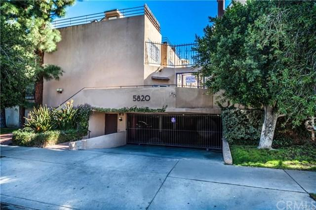 5820 Yolanda Avenue #18, Tarzana, CA 91356 (#BB18085486) :: RE/MAX Empire Properties