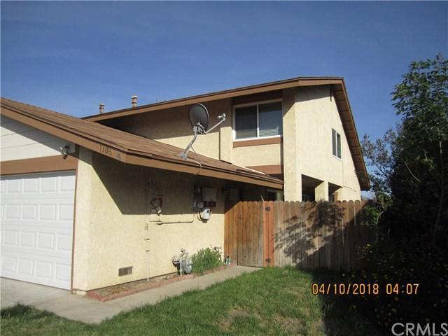 1106 Monroe Street, Lake Elsinore, CA 92530 (#SW18085571) :: The Ashley Cooper Team