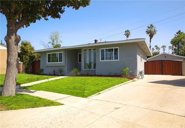 14905 Sandra Street, Mission Hills (San Fernando), CA 91345 (#SR18085630) :: Kristi Roberts Group, Inc.