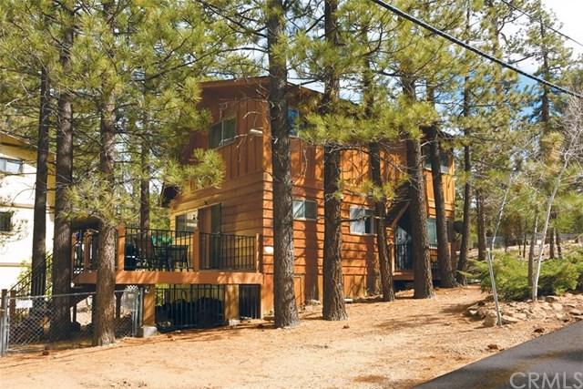 641 Sugarloaf Boulevard, Big Bear, CA 92314 (#EV18085462) :: Kristi Roberts Group, Inc.