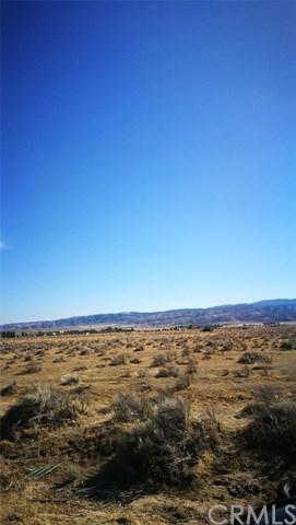 0 Vac/48 Ste/Vic Avenue H2, Roosevelt, CA 93535 (#WS18083430) :: UNiQ Realty