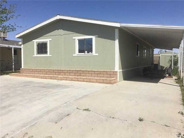 3303 Sierra Highway #3, Rosamond, CA 93560 (#SR18085808) :: Kristi Roberts Group, Inc.
