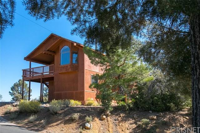 1814 Zermatt Drive, Pine Mountain Club, CA 93222 (#SR18085712) :: Pismo Beach Homes Team