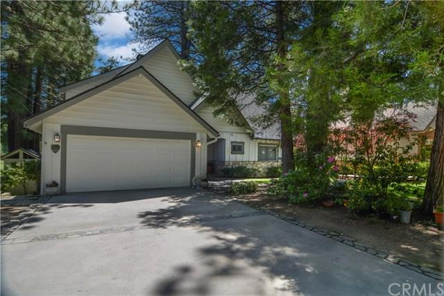 483 Riviera Drive, Lake Arrowhead, CA 92352 (#EV18086294) :: Angelique Koster