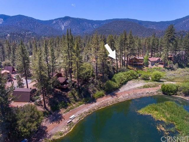 2616 Teakwood Court, Pine Mountain Club, CA 93225 (#SR18086329) :: RE/MAX Empire Properties