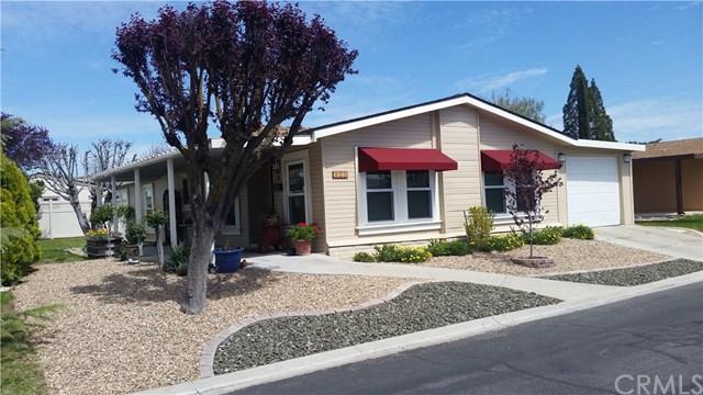 325 Lark Drive, Paso Robles, CA 93446 (#NS18086404) :: Pismo Beach Homes Team