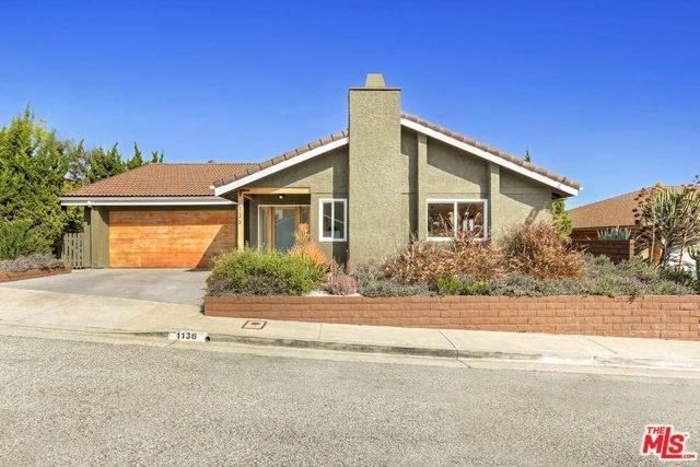 1136 Toledo Street, Los Angeles (City), CA 90042 (#18324664) :: The Ashley Cooper Team