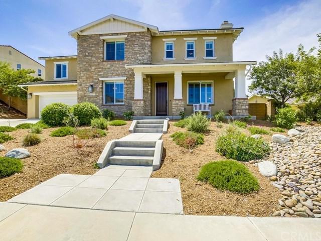 32725 Presidio Hills Lane, Winchester, CA 92596 (#SW18086143) :: RE/MAX Empire Properties