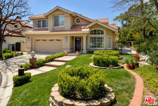 1793 Saint Andrews Place, Westlake Village, CA 91362 (#18333638) :: Pismo Beach Homes Team