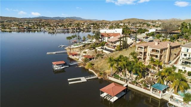 22216 San Joaquin Drive W, Canyon Lake, CA 92587 (#SW18085162) :: Impact Real Estate
