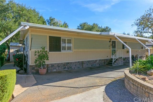 4747 Oak Crest Road #70, Fallbrook, CA 92028 (#SW18086324) :: RE/MAX Empire Properties