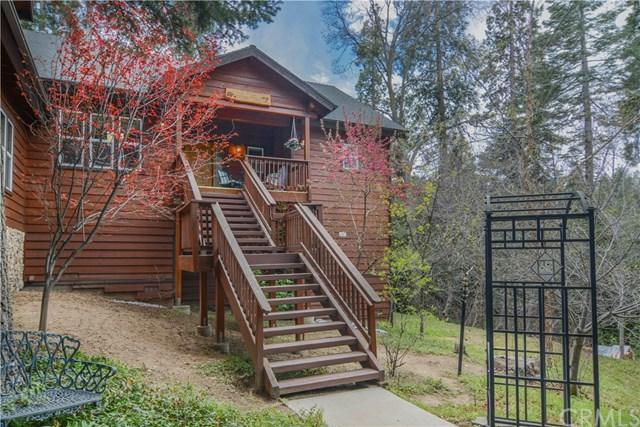 523 Dogwood Canyon Road, Blue Jay, CA 92317 (#EV18086852) :: RE/MAX Empire Properties