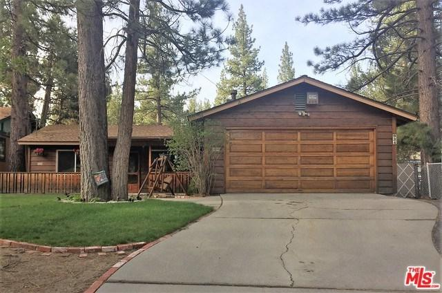 934 Mountain Lane, Big Bear, CA 92314 (#18333738) :: Kristi Roberts Group, Inc.