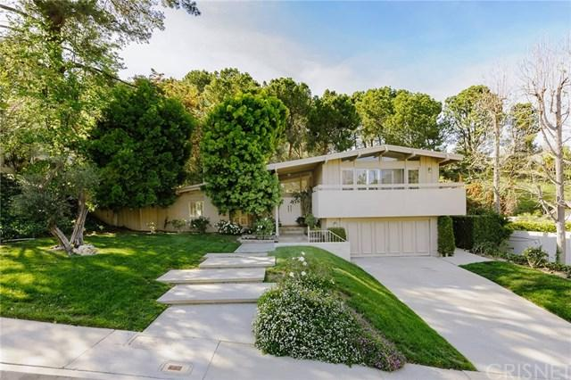 19763 Greenbriar Drive, Tarzana, CA 91356 (#SR18086888) :: RE/MAX Empire Properties