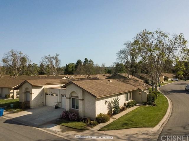 17302 Village 17, Camarillo, CA 93012 (#SR18082012) :: Pismo Beach Homes Team