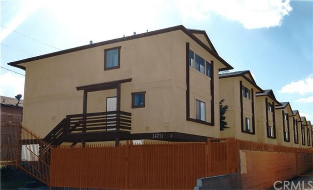 14711 S Normandie Avenue A, Gardena, CA 90247 (#SB18086784) :: Bauhaus Realty