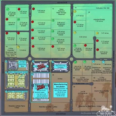 18191 Blue Dream Crossing, Desert Hot Springs, CA 92240 (#218012076DA) :: RE/MAX Empire Properties