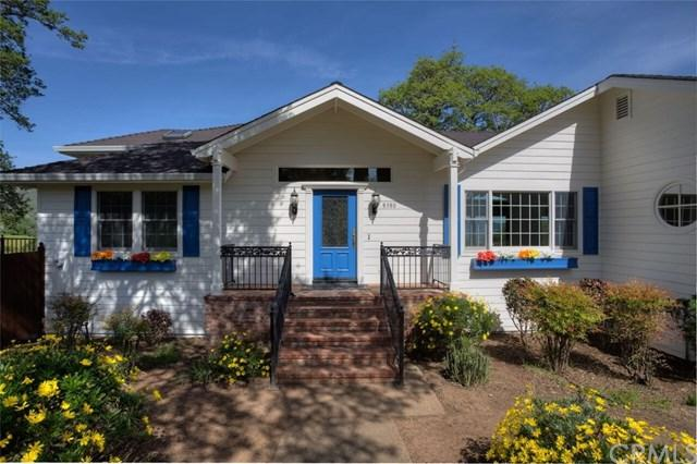 8380 Peninsula Drive, Kelseyville, CA 95451 (#LC18086609) :: Kristi Roberts Group, Inc.
