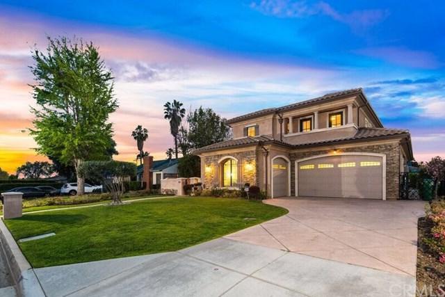 329 San Miguel Drive, Arcadia, CA 91007 (#WS18086942) :: RE/MAX Empire Properties