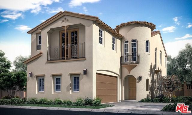 1500 Nicklaus Street #17, Oxnard, CA 93036 (#18333900) :: Pismo Beach Homes Team