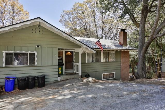187 Weisshorn Drive, Crestline, CA 92325 (#EV18087264) :: RE/MAX Empire Properties