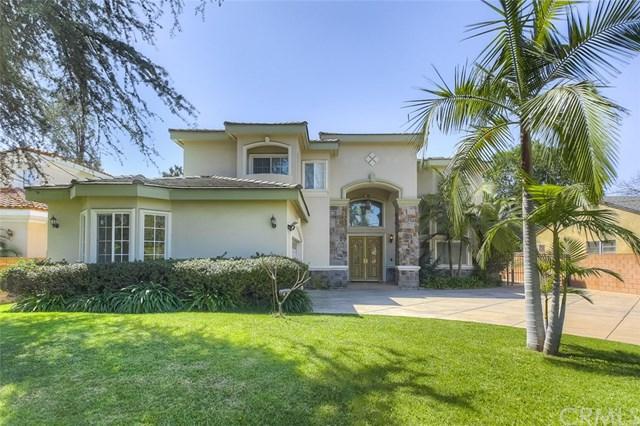 2221 S 2nd Avenue, Arcadia, CA 91006 (#PF18086759) :: RE/MAX Empire Properties