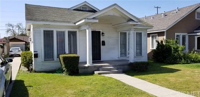 1840 W 39th Place, Los Angeles (City), CA 90062 (#SR18087098) :: RE/MAX Empire Properties