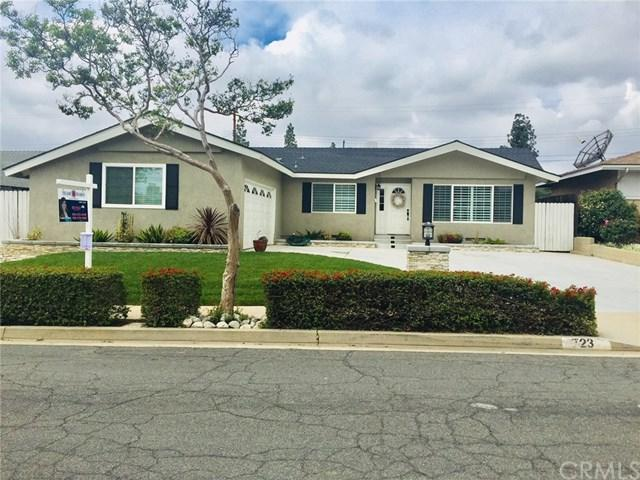 723 Belleview Avenue, San Dimas, CA 91773 (#TR18082015) :: RE/MAX Masters
