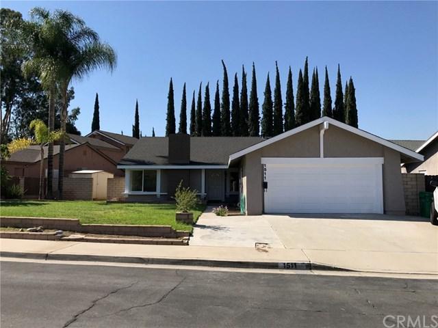 1511 Calle Miradero, San Dimas, CA 91773 (#CV18087458) :: RE/MAX Empire Properties