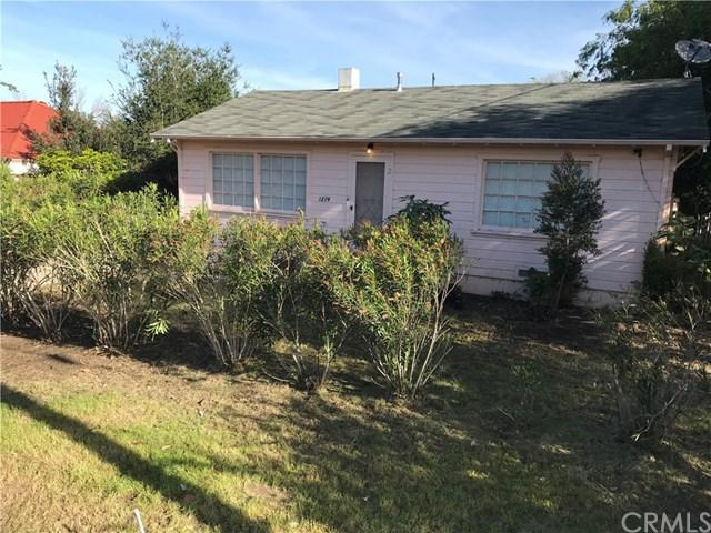 1274 Bond Street, San Luis Obispo, CA 93405 (#SP18083035) :: Pismo Beach Homes Team