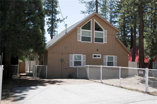 1044 Cherokee Street, Fawnskin, CA 92333 (#RS18087192) :: Impact Real Estate