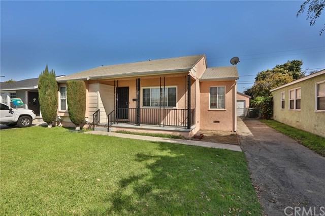 6522 Manzanar Avenue, Pico Rivera, CA 90660 (#PW18087545) :: Impact Real Estate