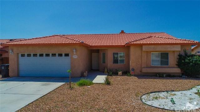 66589 6th Street, Desert Hot Springs, CA 92240 (#218012118DA) :: Barnett Renderos