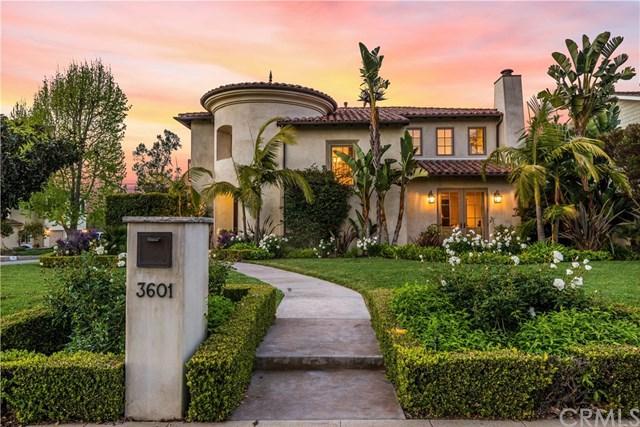 3601 Via La Selva, Palos Verdes Estates, CA 90274 (#PV18087640) :: Keller Williams Realty, LA Harbor