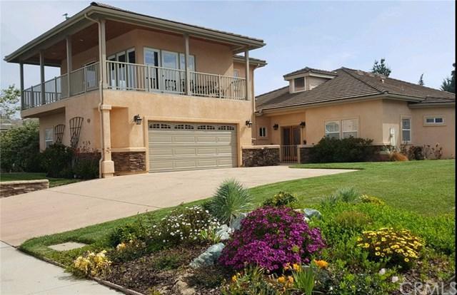 988 Wigeon Way, Arroyo Grande, CA 93420 (#FR18087649) :: Pismo Beach Homes Team