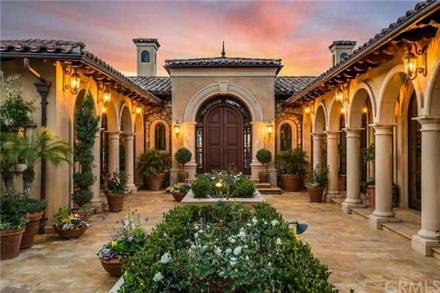 2729 Via Oleadas, Palos Verdes Estates, CA 90274 (#PV18085906) :: Keller Williams Realty, LA Harbor