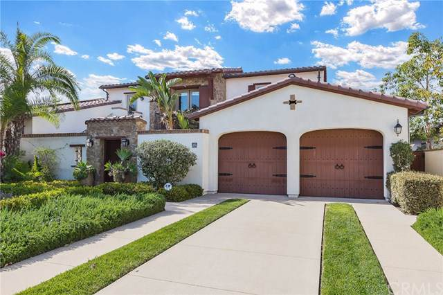 97 Sunset Cove, Irvine, CA 92602 (#OC18079572) :: Doherty Real Estate Group