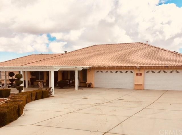 7845 Fuente Avenue, Oak Hills, CA 92344 (#WS18087756) :: RE/MAX Empire Properties