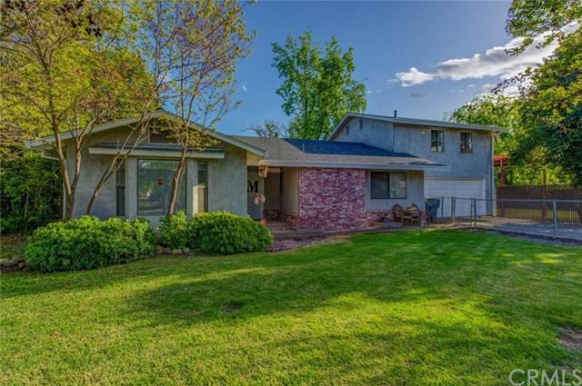 2331 Florida Lane, Durham, CA 95938 (#SN18080614) :: The Laffins Real Estate Team