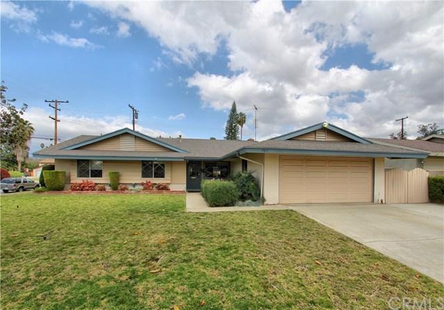 905 Coronado Drive, Redlands, CA 92374 (#EV18087796) :: Angelique Koster