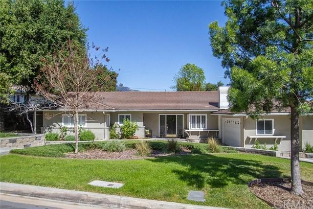 2024 Carolwood Drive, Arcadia, CA 91006 (#AR18085431) :: RE/MAX Empire Properties