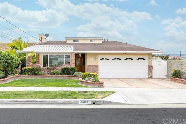 2364 W 229th Place, Torrance, CA 90501 (#SB18087812) :: Impact Real Estate