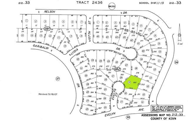 0 Evelyn Court, California City, CA 93505 (#SR18088036) :: Pismo Beach Homes Team